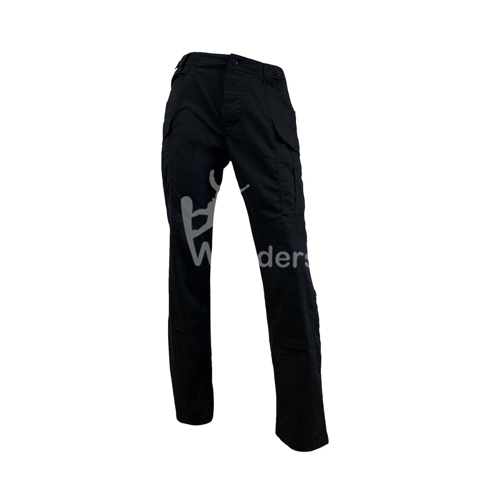 Men's Outdoor Water-resistance Long Hiking Trekking Cargo Pant