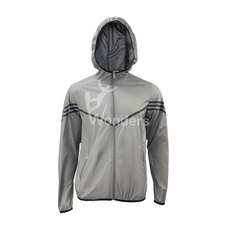 Men's Lightweight Thin Jackets Anti UV Jacket Sun Protection Hoodie Skin Coat