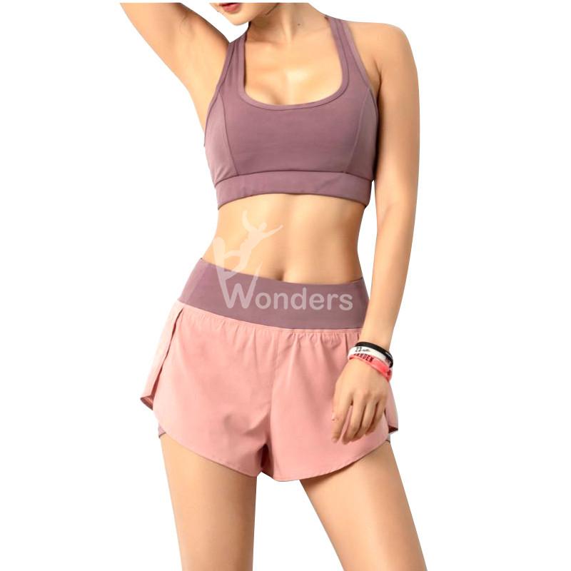 Ladies Shorts Inner Pocket Colourful Running Sport Leggings