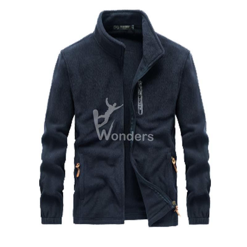 Men's Warm Jacket Outdoor Sports Mountaineering Fleece Jacket