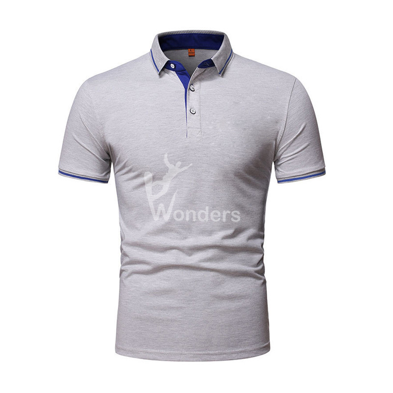Men's Casual, Breathable and Comfortable Polo Shirt