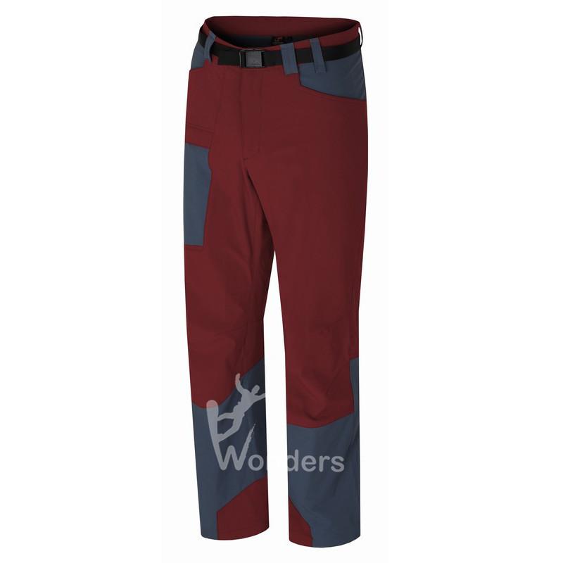 Men's Outdoor Hiking Pants Quick-Dry Lightweight Waterproof Cargo Pants