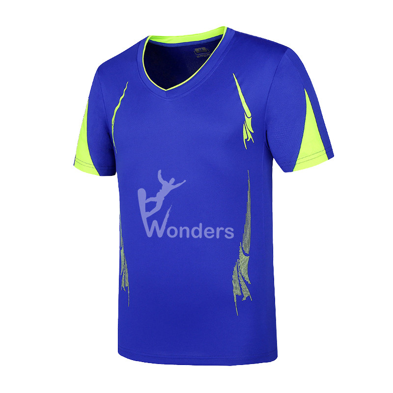 Men's Professional Quickly Dry  Fitness For Gym Joggers Running Sporting T-shirt Men