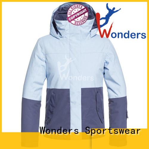 Wonders fun ski jackets personalized for sale