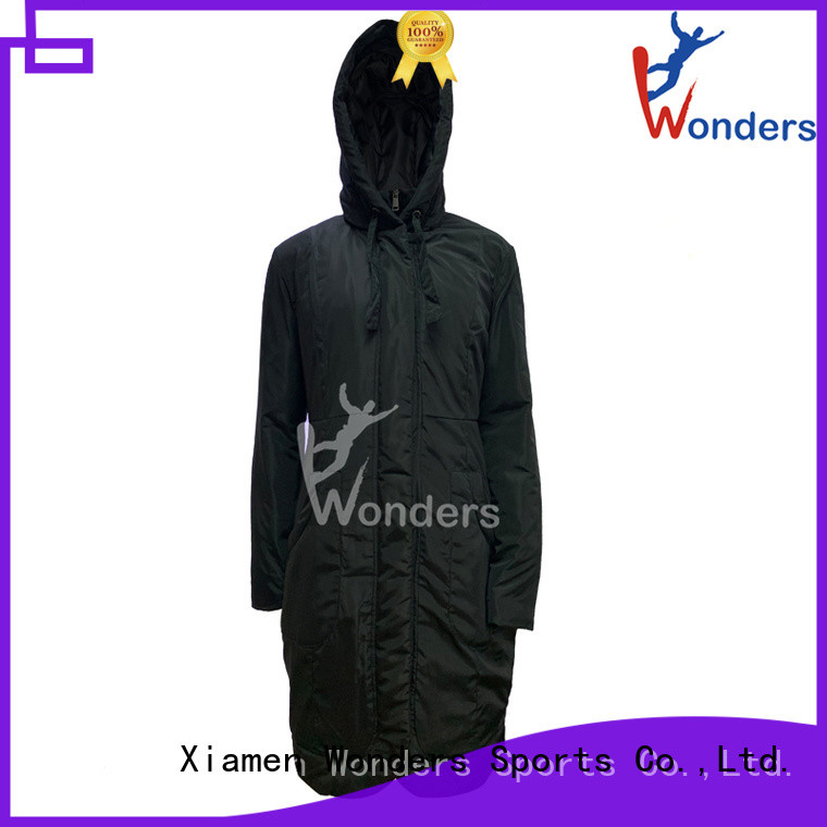 Wonders factory price mens down parka suppliers for sale