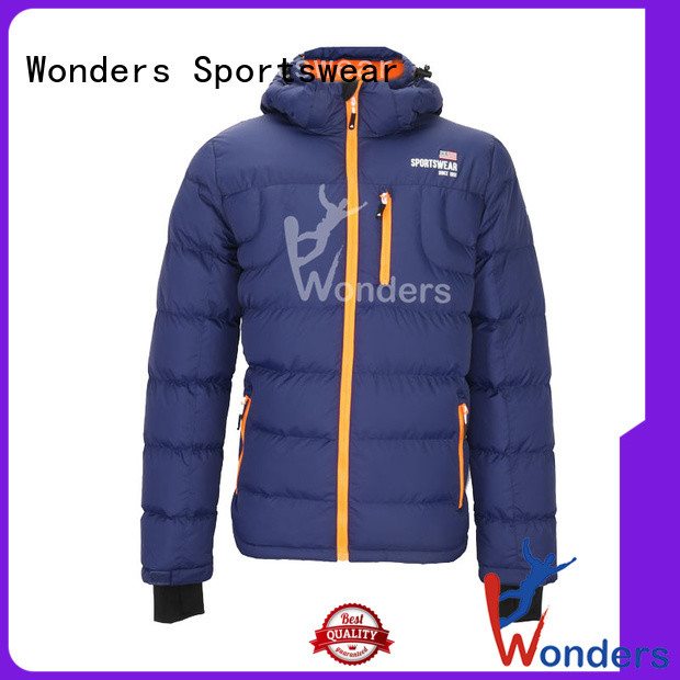 top padded winter jacket personalized for sale