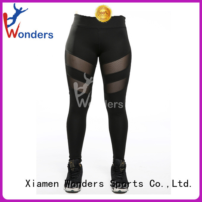 Wonders new womens compression tights best supplier bulk production