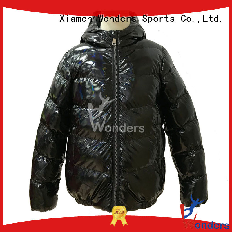 popular jacket padded best supplier to keep warming