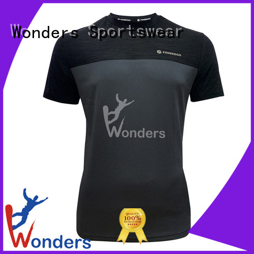 Wonders durable ladies running tops manufacturer for promotion