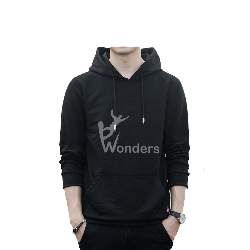 Wonders top quality custom pullover hoodies suppliers for promotion-2