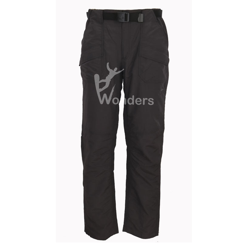 Women's quick dry long Hiking Trekking Pant
