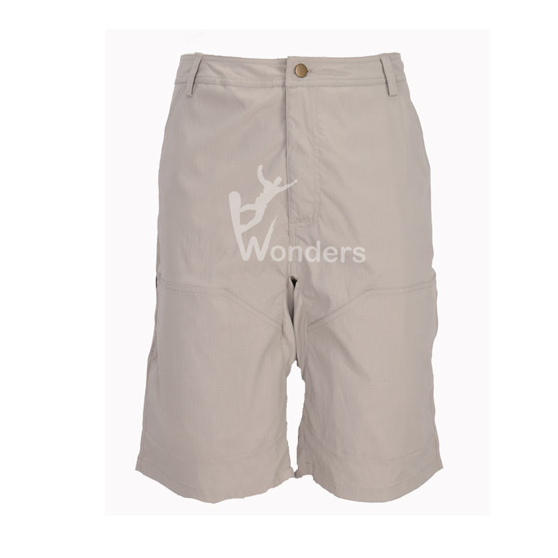 Men's quick dry outdoor Lightweight Hiking Short