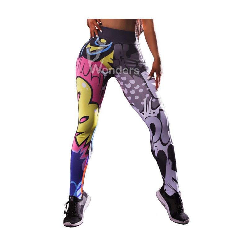Womens High Waisted Tights womens compression tights
