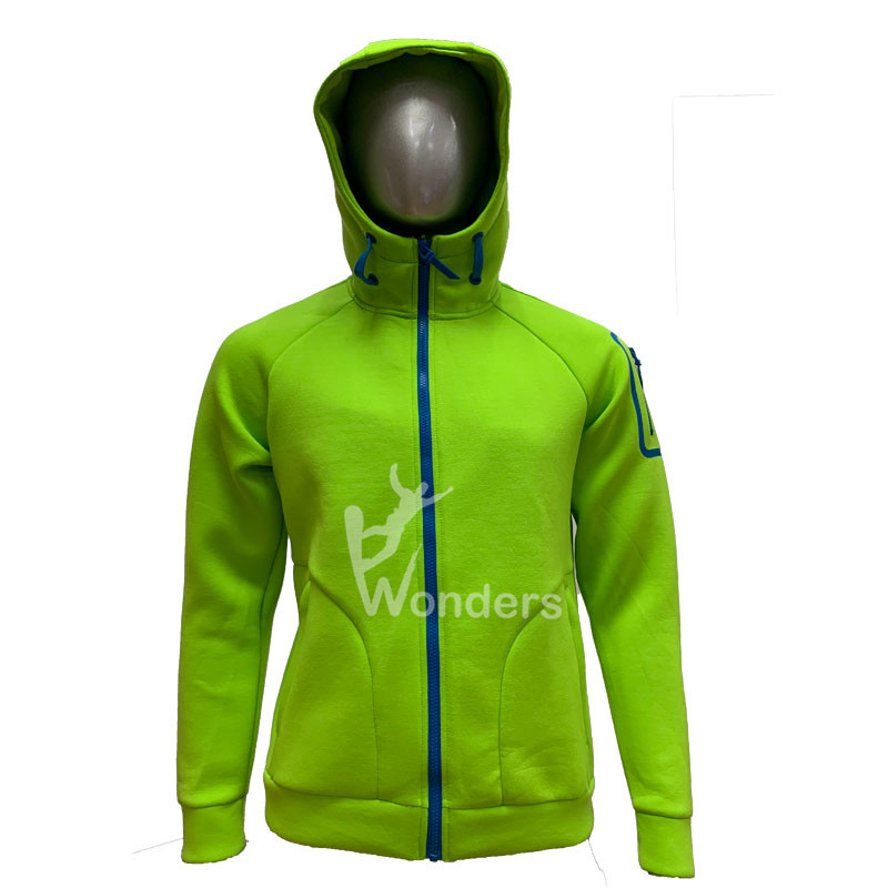 Mens full zip hoodies jacket Hoodie Sweatshirt