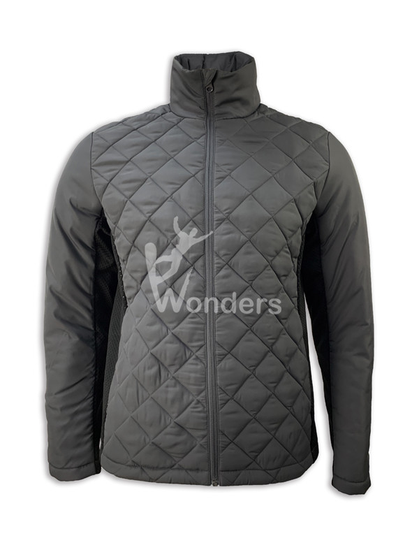 Men's Golf Hybrid Fashion Jacket