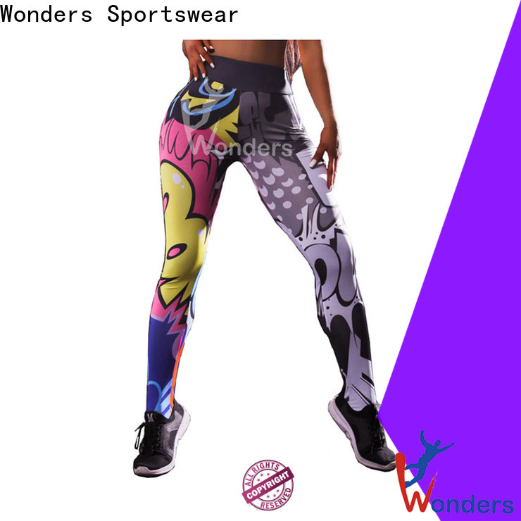Wonders best compression tights company for sale