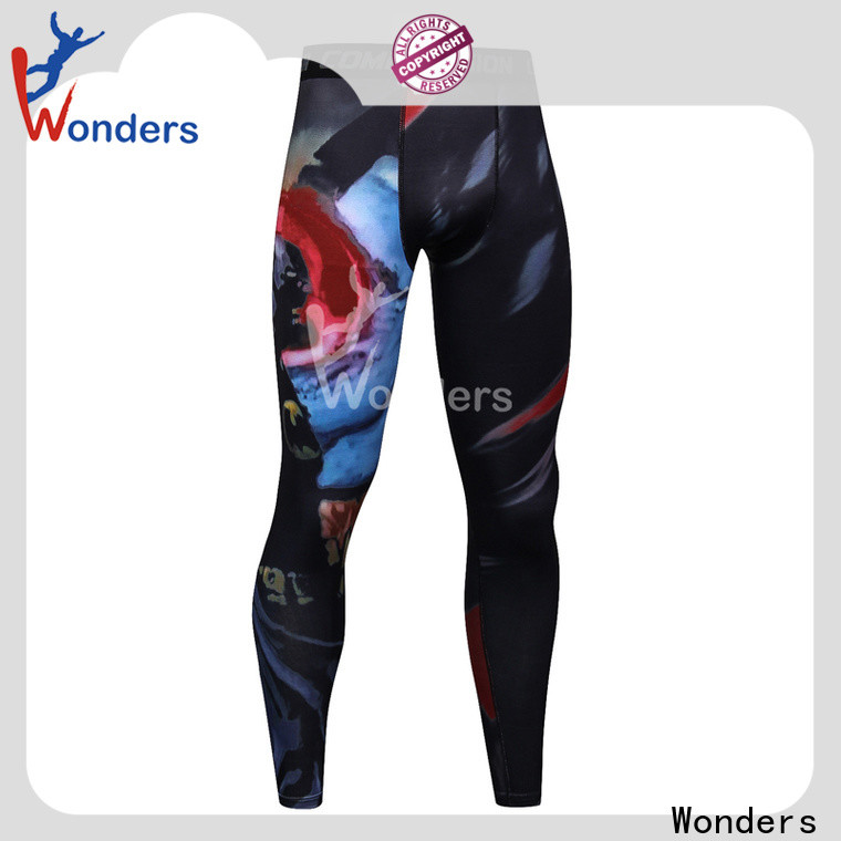 Wonders compression wear inquire now for sports