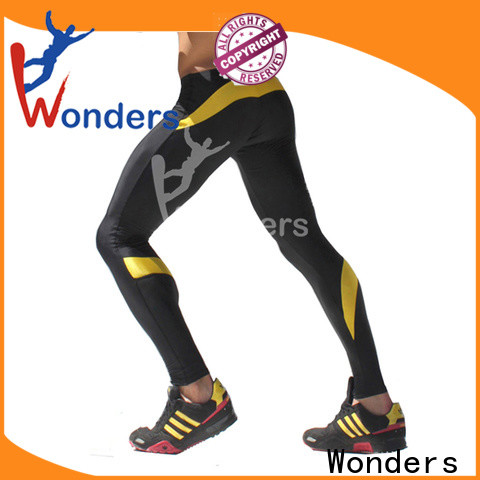 promotional compression wear personalized for outdoor