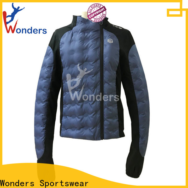 Wonders high-quality hybrid jacket for business for sports
