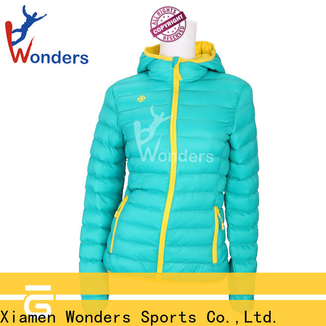top selling mens padded jacket coat factory direct supply for promotion