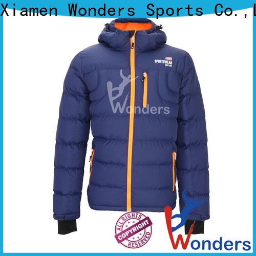Wonders latest best padded jacket directly sale bulk buy