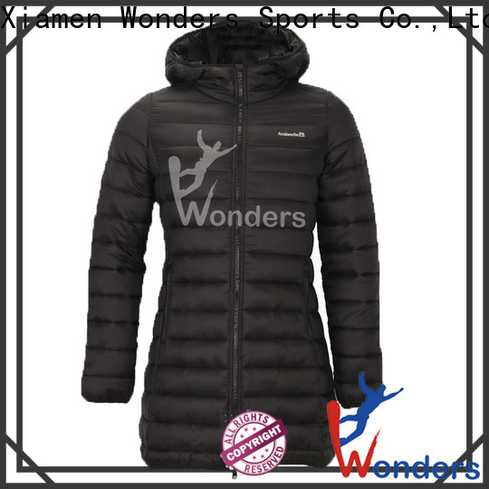 quality lightweight parka jacket womens for business for sale