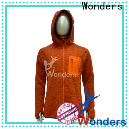 Wonders nice fleece jackets personalized bulk buy