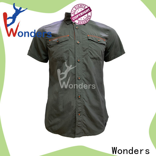 high quality mens casual shirts