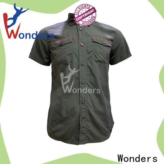 high quality mens casual shirts