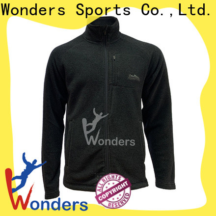 top selling full zip polar fleece jacket suppliers for sale