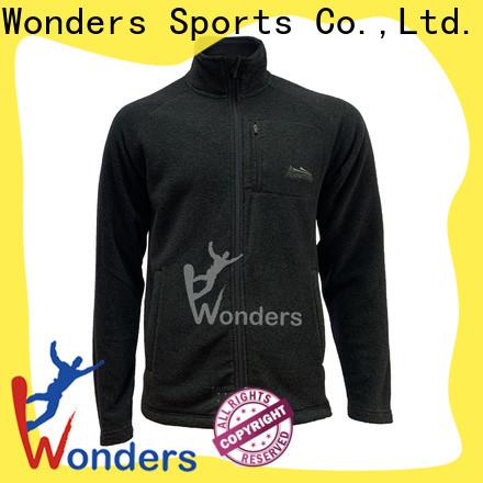 top selling full zip polar fleece jacket suppliers for sale