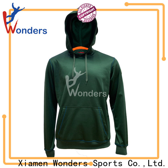 Wonders best value warm pullover hoodies directly sale for sports
