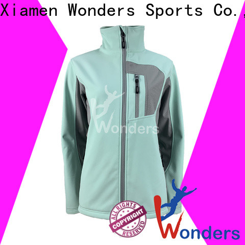 Wonders best price top softshell jackets best manufacturer for sale