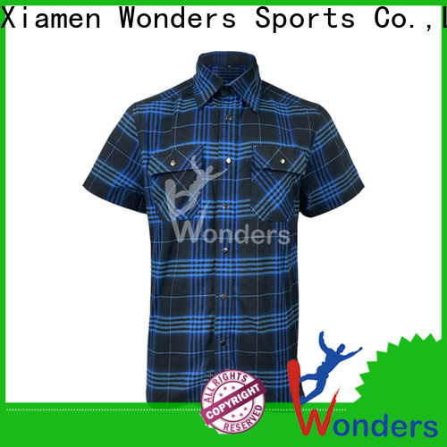 Wonders mens slim fit shirts
