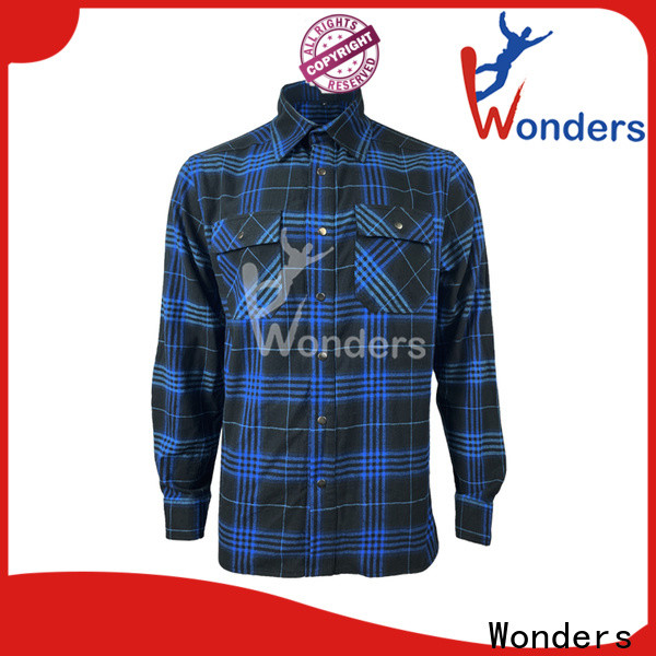 Wonders latest casual shirts for men