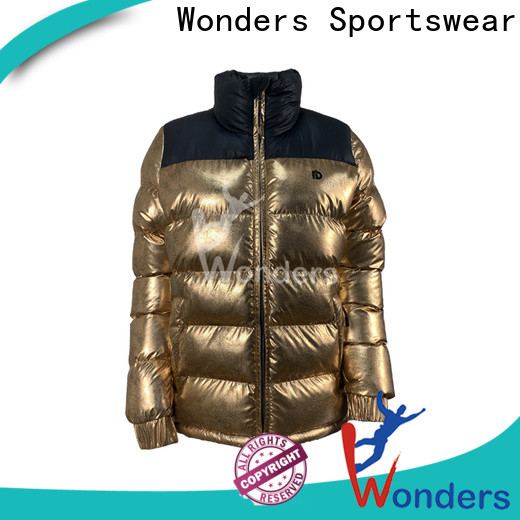 Wonders ladies padded jacket directly sale for winte