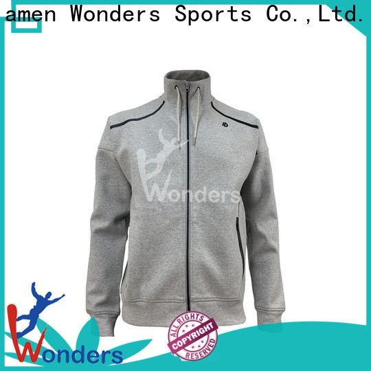 Wonders windproof softshell jacket supply for winte