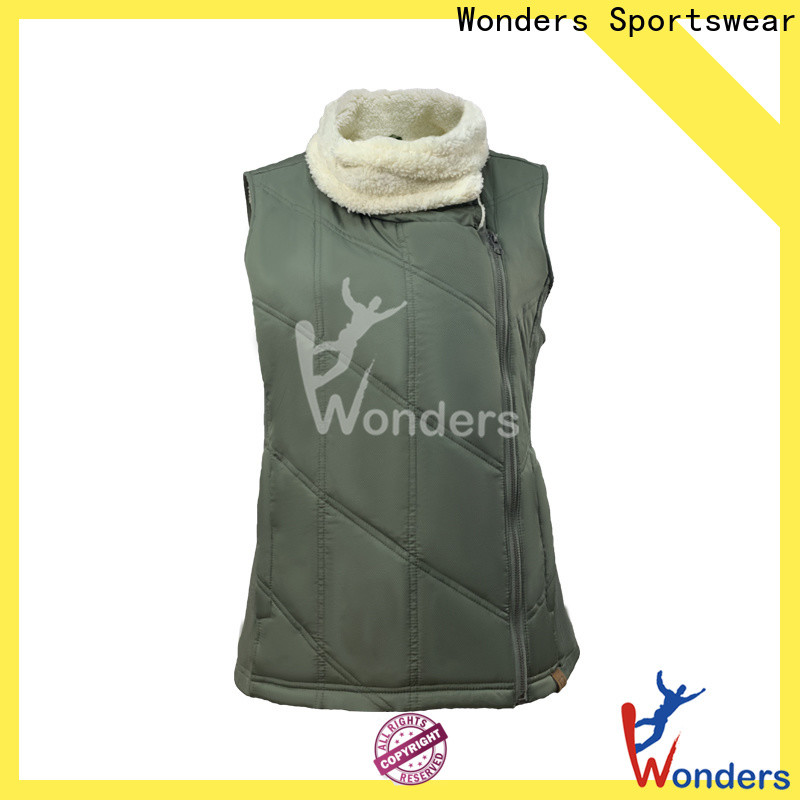 reliable boys puffer vest personalized for outdoor