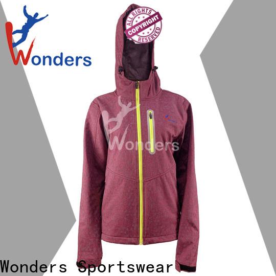 low-cost top softshell jackets company bulk production