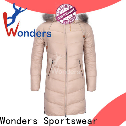 quality parka jacket style manufacturer to keep warming