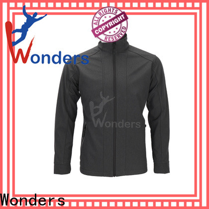 best value soft shell sports jacket factory direct supply for promotion