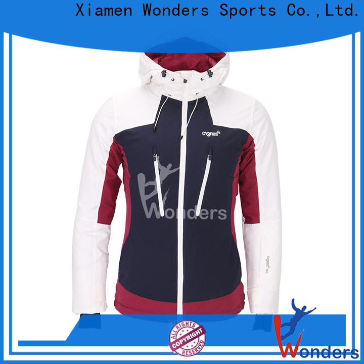 new top women's ski jackets inquire now bulk production