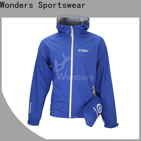 cheap best rain jacket design for sports