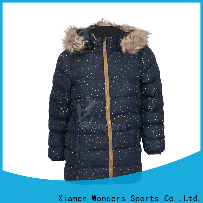 reliable padded jacket coat with good price for sports