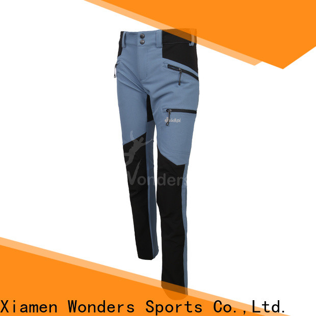 Wonders best price best lightweight hiking pants supply for outdoor