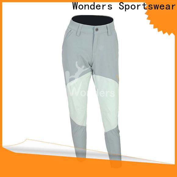 high quality ladies hiking pants series bulk buy