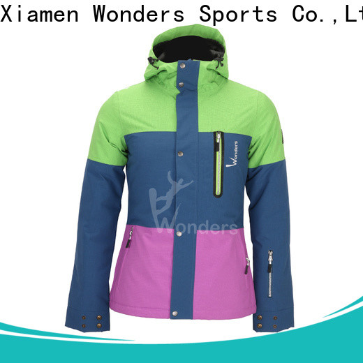 Wonders best sky jacket women suppliers for sale