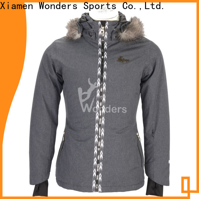 practical womens insulated ski jacket inquire now for sale