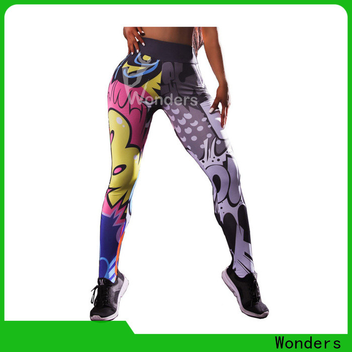 Wonders latest best compression leggings for men suppliers for outdoor