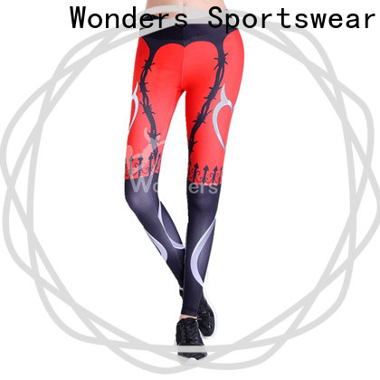 factory price mens compression tights company bulk production
